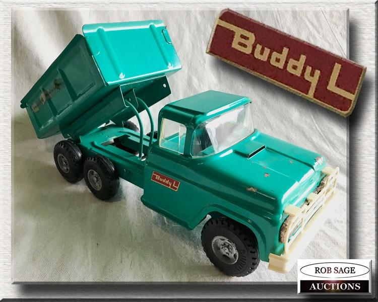 Buddy L