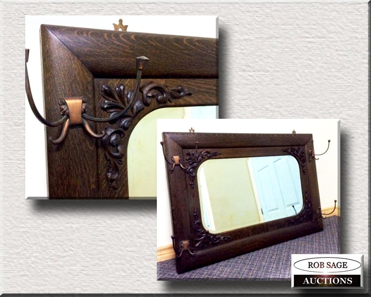 Entrance Mirror