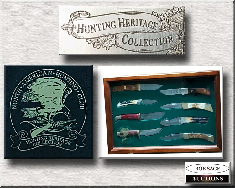 Hunting Heritage Collection