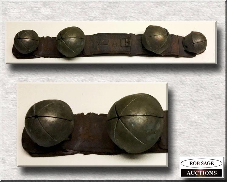 Harness Bells