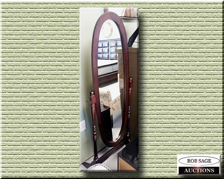 Chevelle Mirror