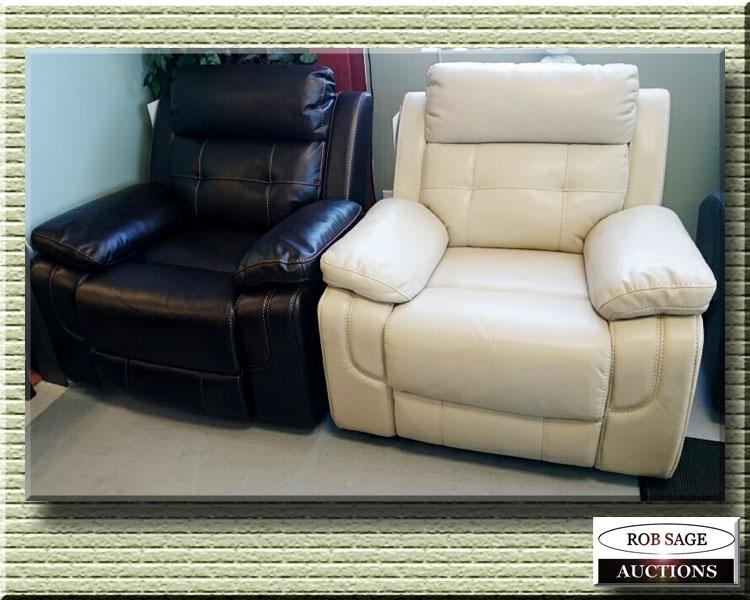 Reclining Armchairs