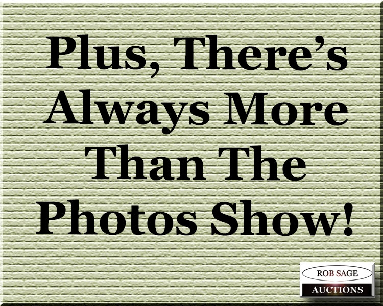 Always More!