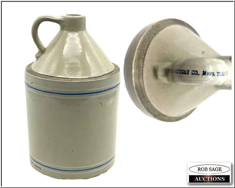 Toronto Pottery