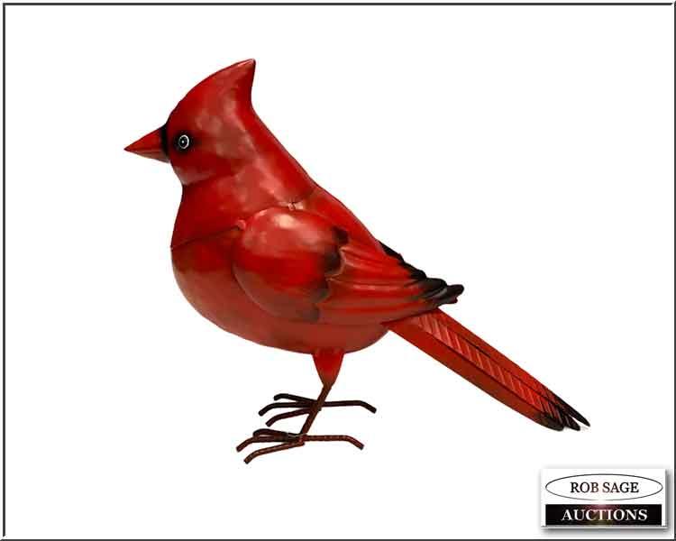 Tin Cardinal