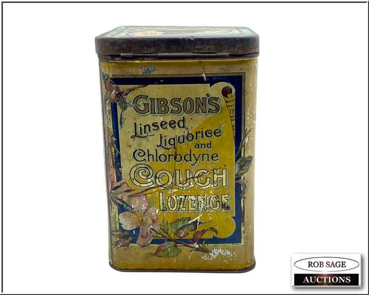 Gibson England