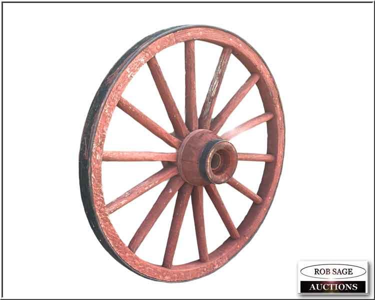 """44"""" Wheel"""