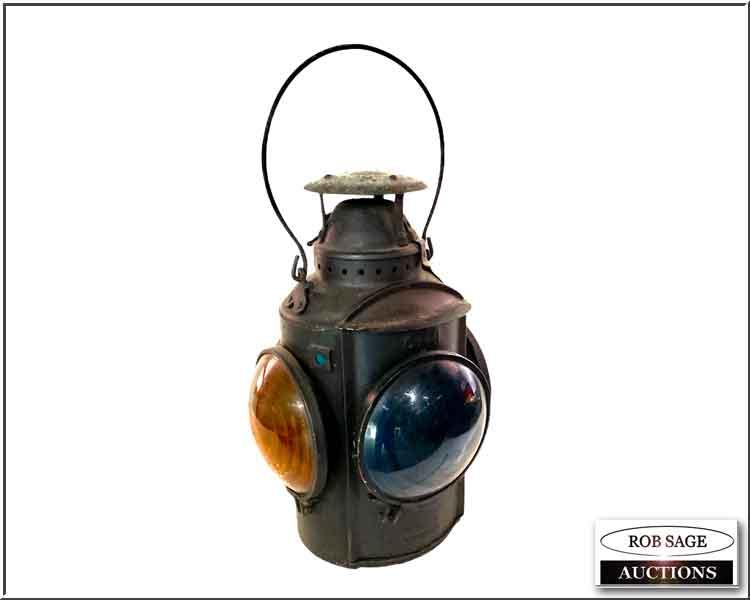 CNR Switch Lantern