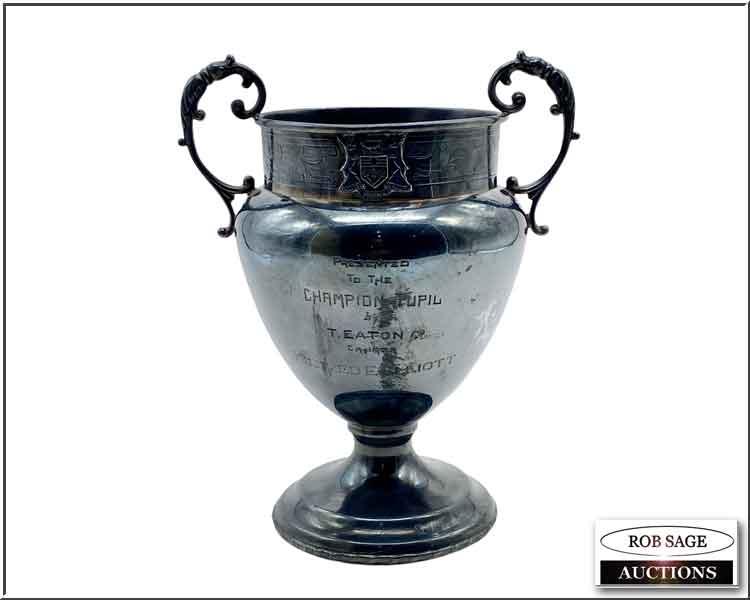 1930 Champion Pupil