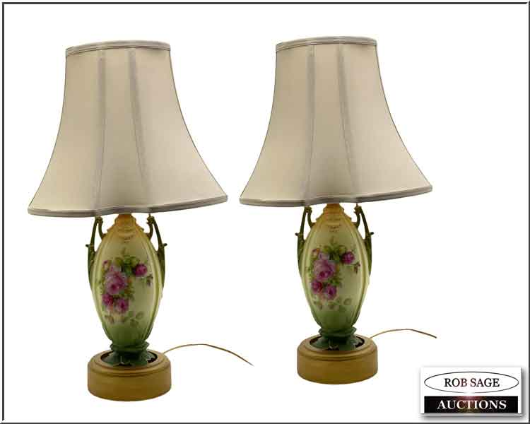 China Base Lamps