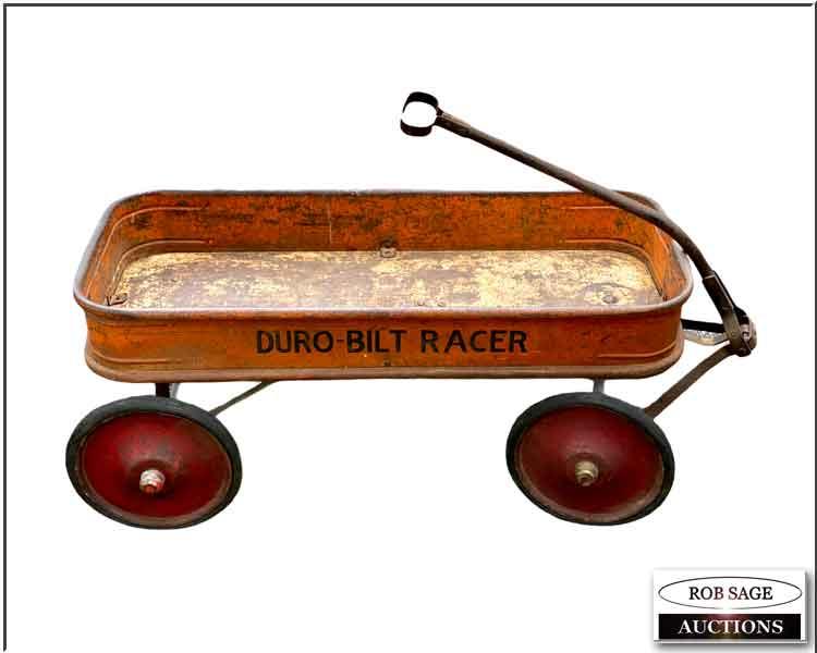 Duro-Bilt Racer Wagon