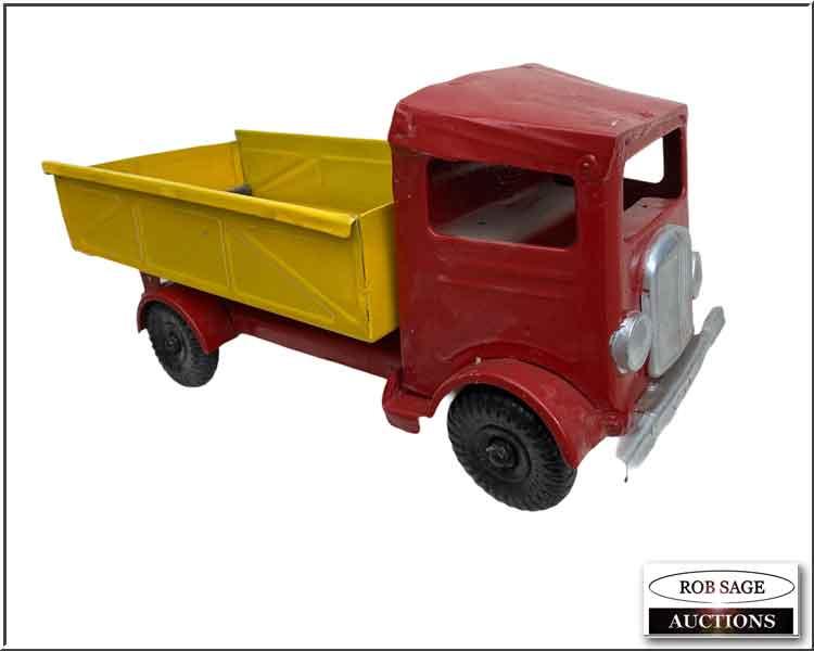 """18""""  Metal Dump Truck"""
