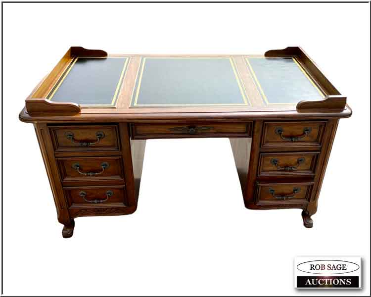 Quality Vintage Desk
