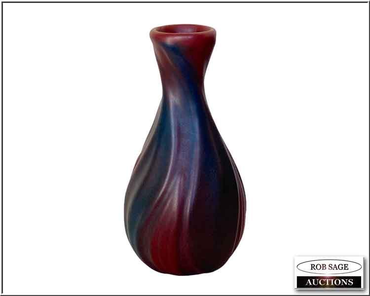 "8"" Van Briggle Art Pottery"