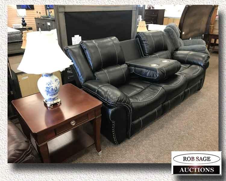 3 Pce Sofa Set