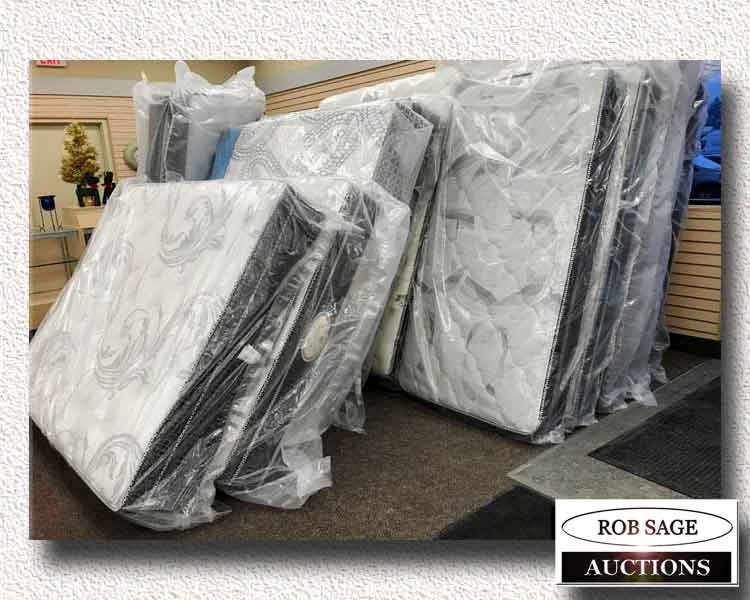 Mattresses/All Sizes